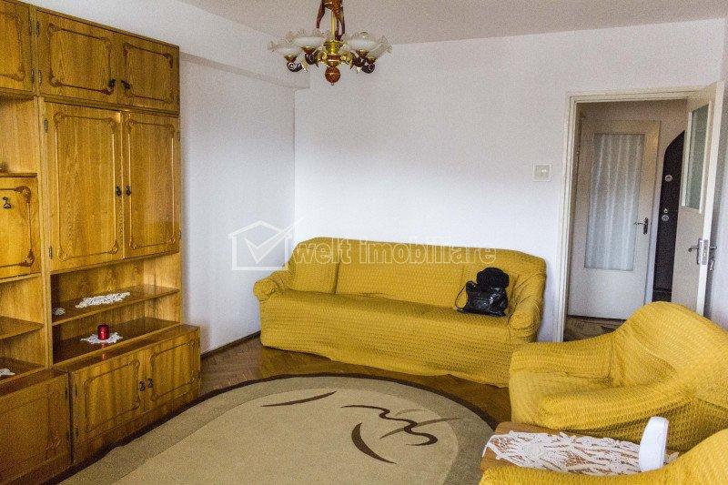 Id p9716 appartement 2 chambres louer marasti cluj - Location appartement 2 chambres ...