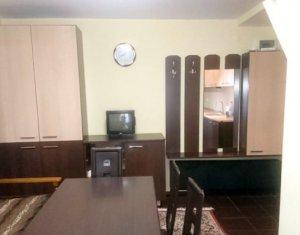 Apartament 2 camere, semidecomandat, 63mp utili, cartier Marasti
