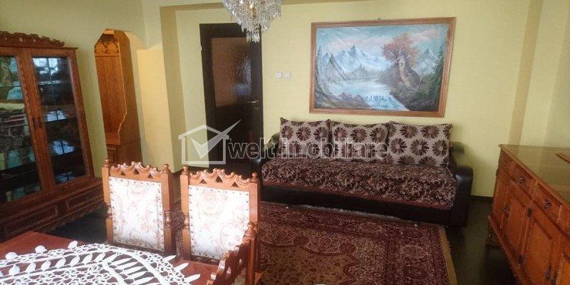 Id p9719 appartement 2 chambres louer marasti cluj - Location appartement 2 chambres ...
