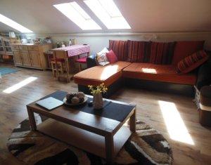 Appartement 3 chambres à vendre dans Cluj-napoca, zone Floresti