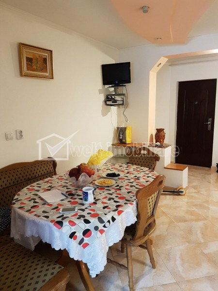 Id p9731 appartement 2 chambres louer gheorgheni cluj for Appartement a louer uccle 2 chambre