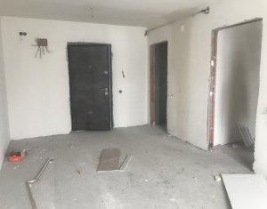 Vanzare apartament 1 camera in proiect unic, Floresti, zona centrala, PRIMA CASA