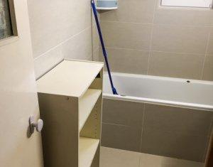 Apartament 3 camere decomandate Marasti, 5 minute statia Siretului, 2 bai, 66mp