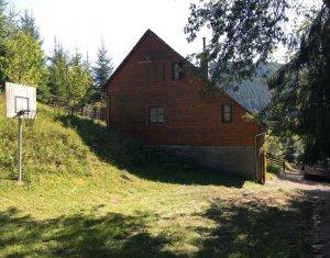 Casa de vacanta, localitatea Varsag, Odorheiu Secuiesc
