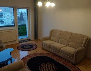 Inchiriere apartament cu 3 camere in Gheorgheni, zona Interservisan