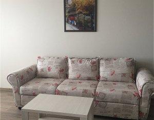 Apartament 2 camere, mobilat si utilat, garaj, Marasti