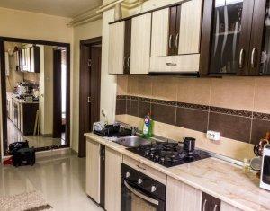 Apartament 2 camere decomandat Marasti-Gorunului,renovat, mobilat si echipat lux