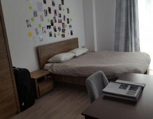 Inchiriere apartament de lux cu 3 camere si garaj, complex Andrei Muresanu Sud