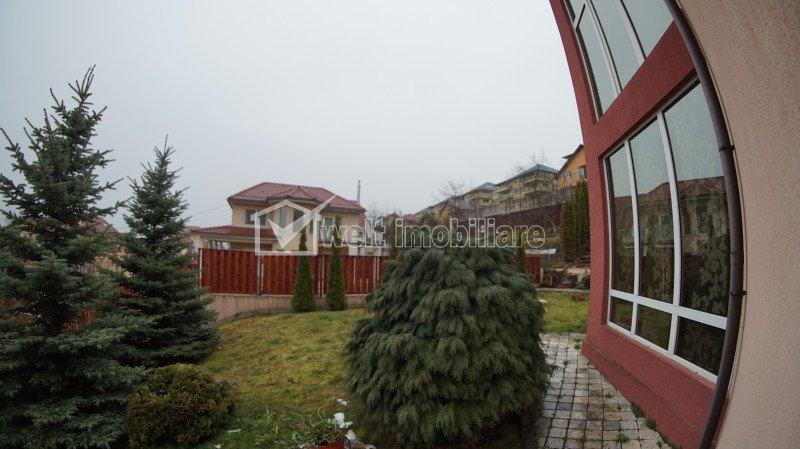 Ház 4 szobák kiadó on Cluj-napoca, Zóna Andrei Muresanu