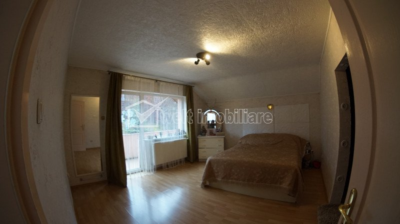 Maison 4 chambres à louer dans Cluj-napoca, zone Andrei Muresanu