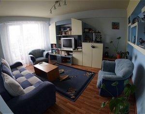 Apartament cu 2 camere, decomandat, Zorilor, 50mp