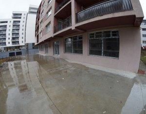 Espace Commercial à vendre dans Cluj-napoca, zone Borhanci