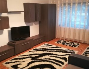 Apartament de inchiriat, 2 camere, 55 mp, etaj intermediar, Gheorgheni