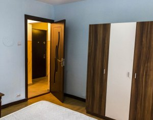Apartament 3 camere decomandat, 3 balcoane, 2 bai, Marasti, str. Bucuresti