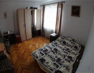 Apartament cu o camera, decomandat, centru, 30mp