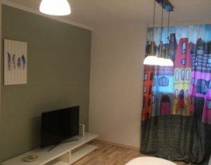 Inchiriere apartament modern cu 2 camere, zona centrala