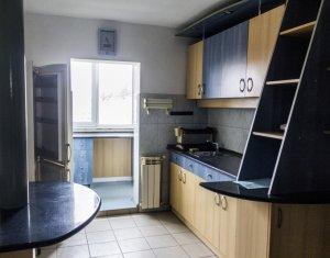 Apartament 3 camere decomandate, Marasti, strada Muresului, foarte spatios 70mp