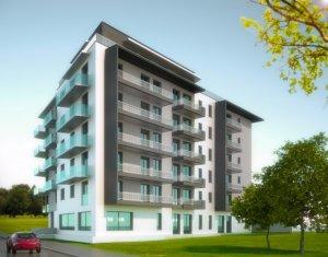 Appartement 1 chambres à vendre dans Cluj-napoca, zone Dambul Rotund