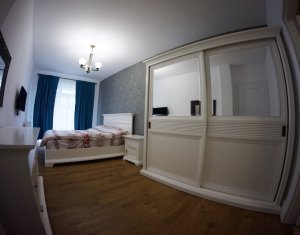 Apartament de lux, 3 camere Grand Park Residence