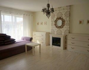 Vanzare apartament cu design deosebit, Floresti, Florilor