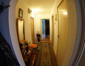 Apartament cu 2 camere, cartier Manastur, zona Kaufland