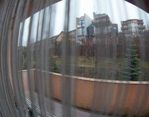 Casa individuala, 120mp utili, piscina exterioara, 1200mp teren, Andrei Muresanu