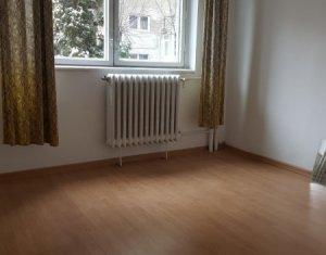 Apartament 4 camere decomandate, nemobilat, 77mp, Manastur, zona BIG