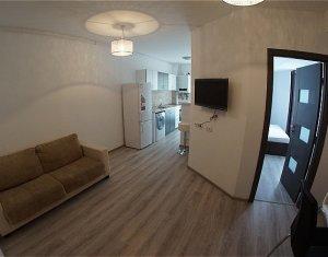 Apartament cu 2 camere, semidecomandat, Zona Iulius Mall, 47mp
