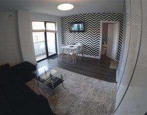 Apartament de lux, 2 camere, decaomandat, Iulius Mall, 52,5mp