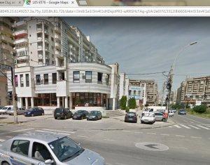 Spatiu comercial de vanzare, 100mp, strada Dorobantilor, la etaj