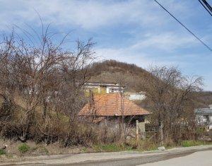 Teren pt constructie casa sau duplex, str Uliului Grigorescu