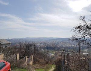 Terrain à vendre dans Cluj-napoca, zone Grigorescu