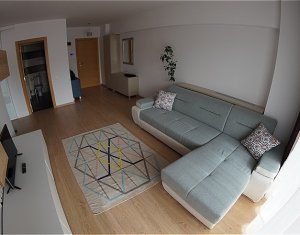 Apartament 2 camere de inchiriat in Cluj-napoca, zona Gheorgheni