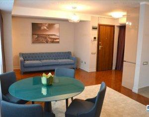 Apartament lux, 3 camere, imobil nou, zona Andrei Muresanu